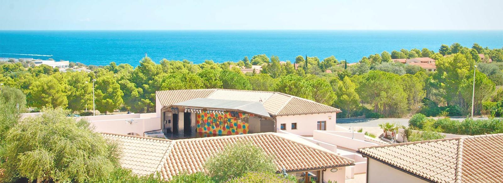 Esclusivo resort per famiglie nel Golfo di Orosei