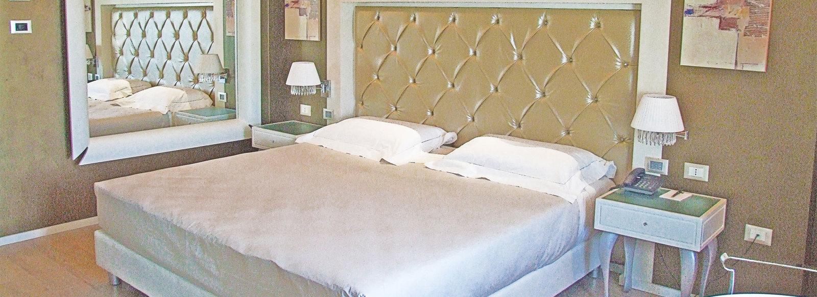 hotel nel cuore della regione vinicola della Franciacorta