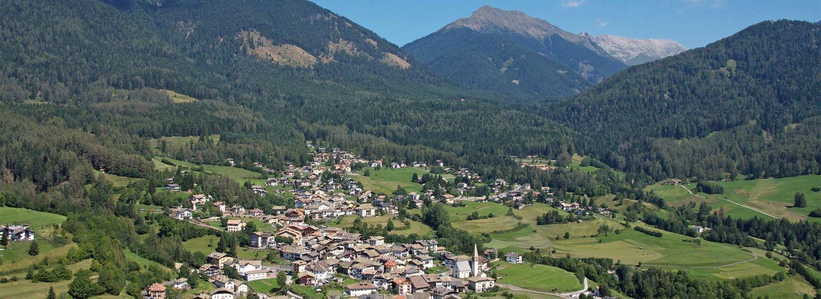 © www.visitfiemme.it - Val di Fiemme