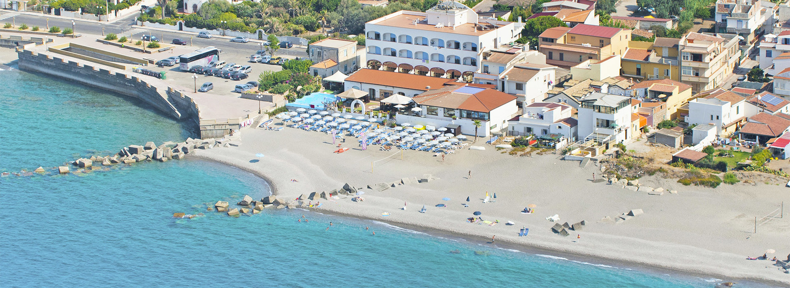 hotel 3* in una location suggestiva