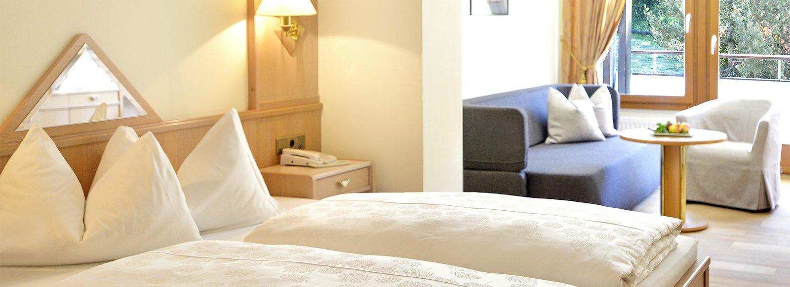 Hotel 4* al Plan de Corones