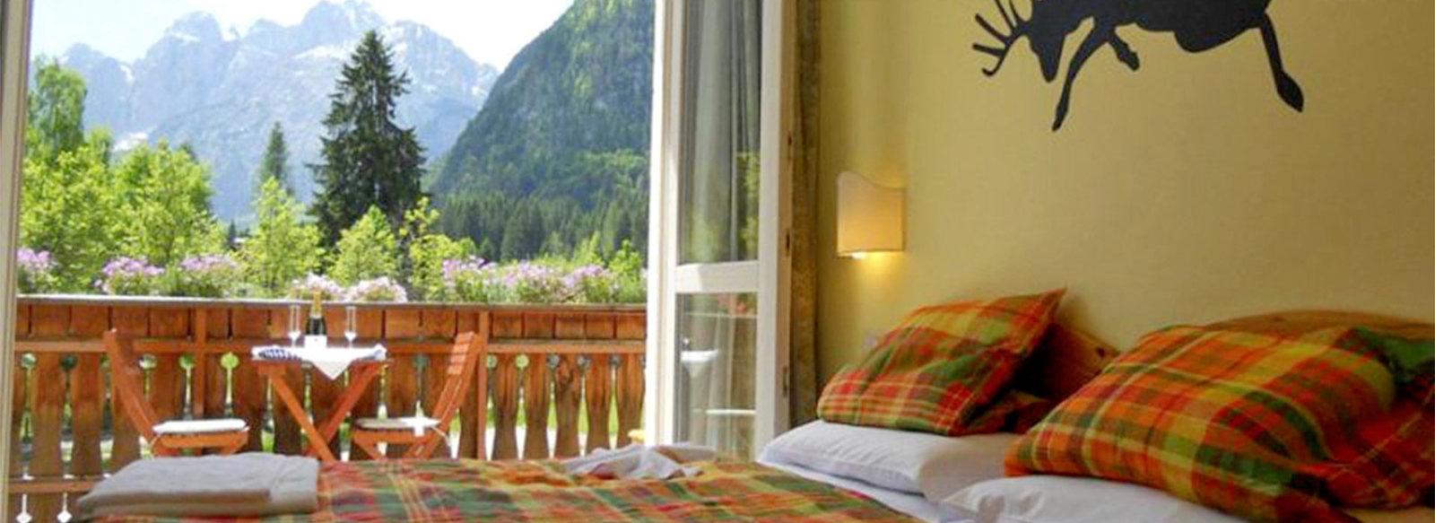 Vacanze sulle Alpi Giulie