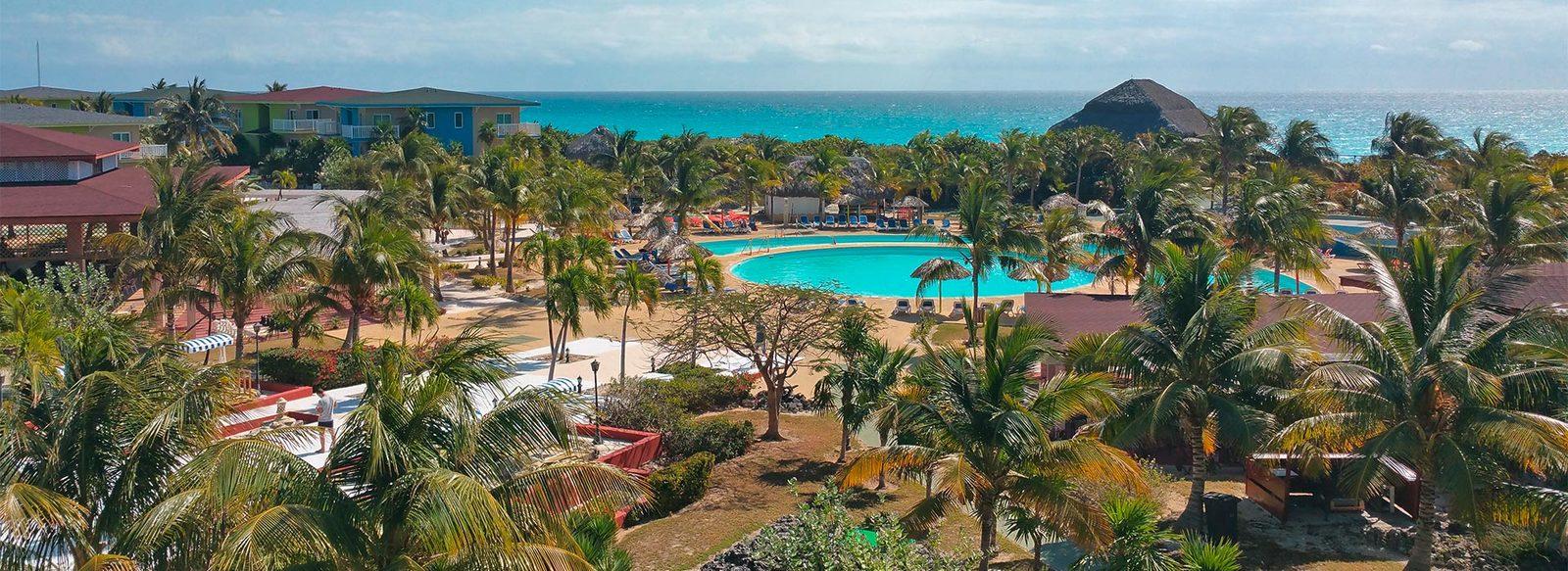4* nel cuore dei Caraibi direttamente sulla spiaggia