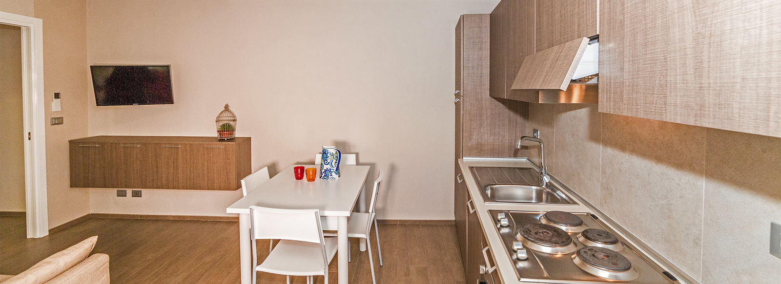 Appartamenti a Diano Marina fino a 6 posti letto