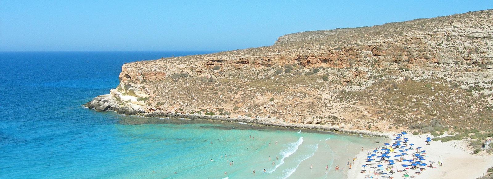Miglior prezzo Hotel Medusa - Lampedusa - Sicilia - Volo Incluso