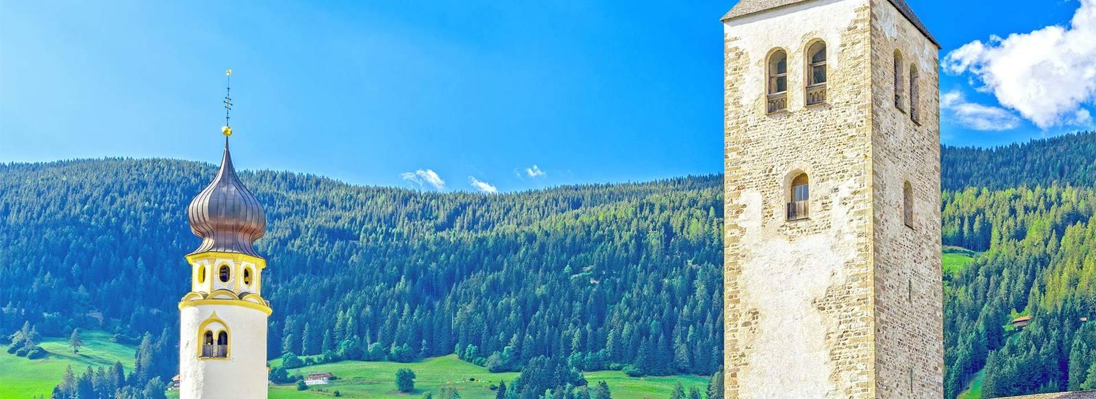 Il fascino della Vienna Imperiale in Val Pusteria
