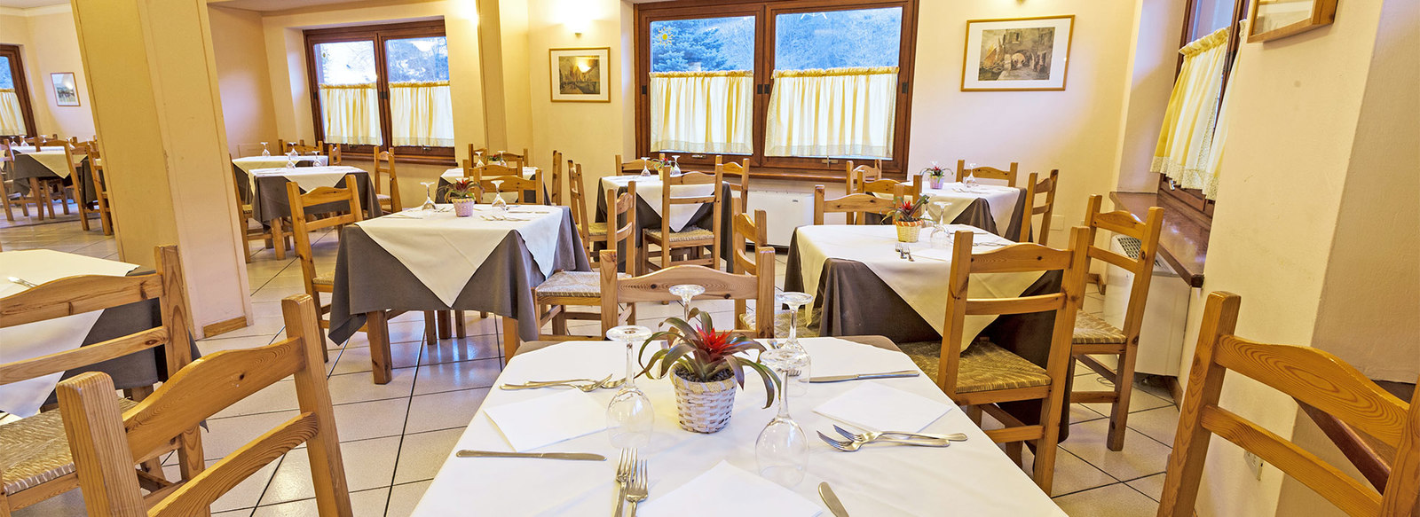 Hotel 3* in Val di Susa
