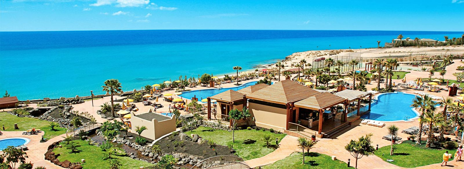 Miglior prezzo Veraclub Tindaya - Fuerteventura - Costa Calma ...