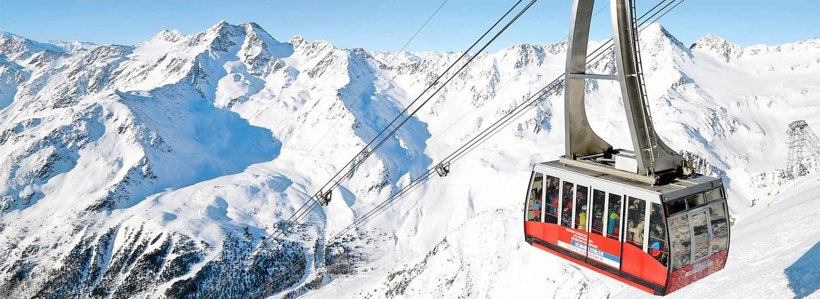 Una settimana bianca, skipass incluso, nel cuore dell'Alto Adige