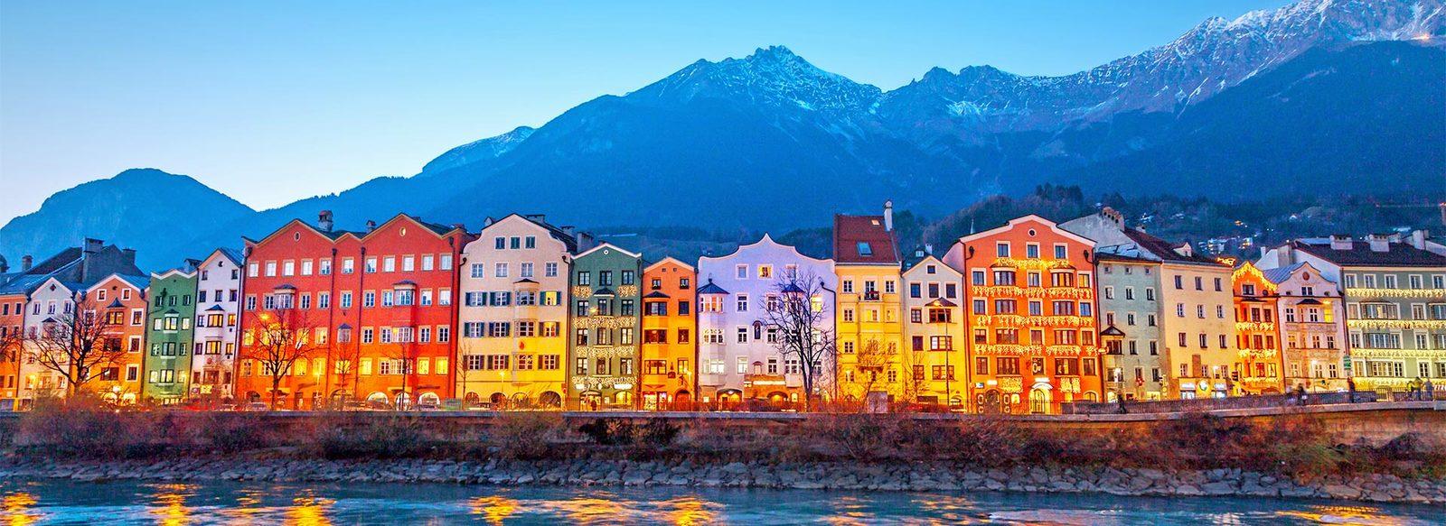 Soggiorno a Innsbruck con Innsbruck Card e ingresso alla Hofburg