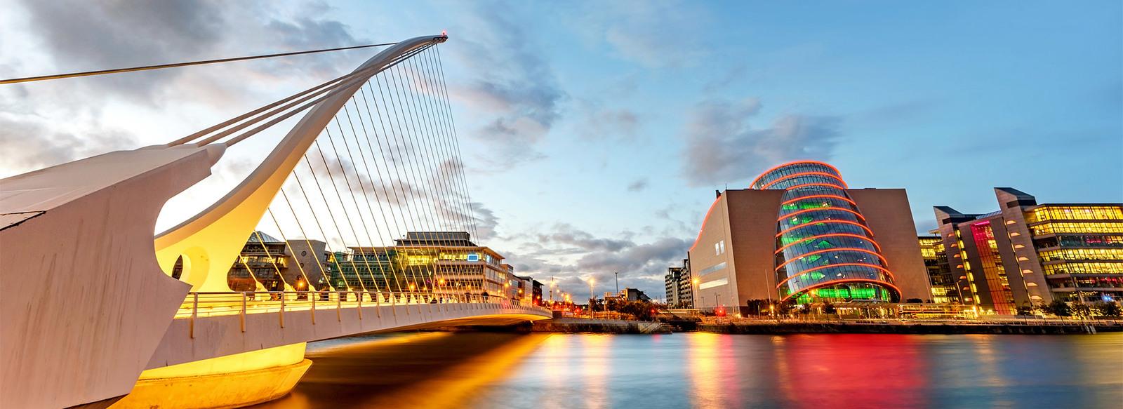 Irlanda a tavola: degusta il salmone irlandese e visita una distilleria di whiskey