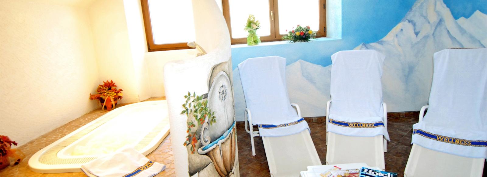Storico Hotel a gestione famigliare