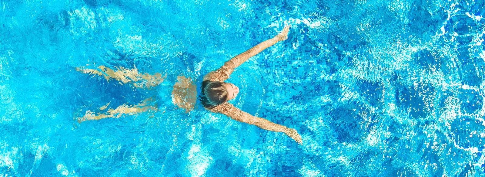 Wellness 4* a 150 metri dal centro di Montecatini