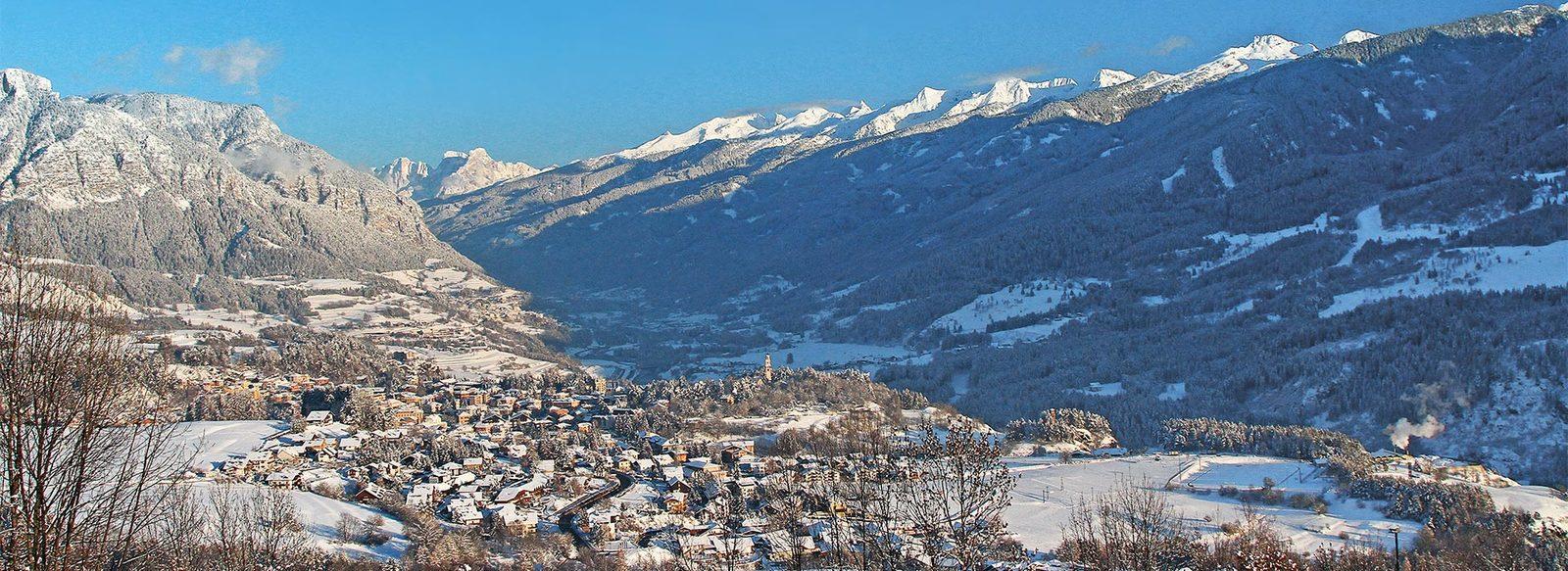 Gestione familiare, in Val di Fiemme
