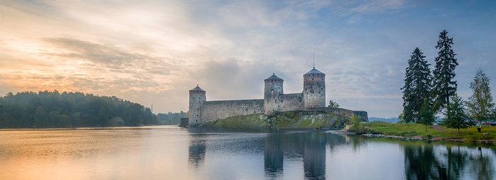 Alla scoperta del benessere autentico finlandese