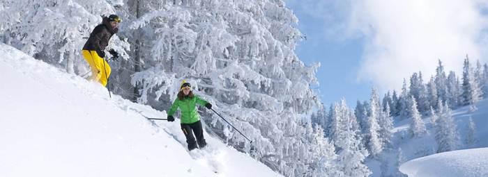 Wellness con vista panoramica sulle montagne