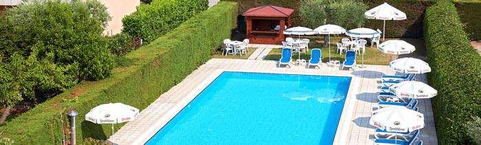 A pochi minuti dal Lago di Garda