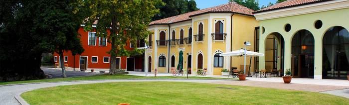 A 1,5 km da Vicenza