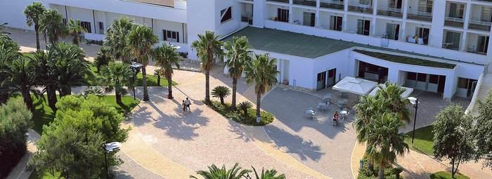 4* nel cuore della Puglia, direttamente sulla spiaggia
