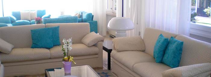 Hotel 3* tranquillo e riservato a 350 metri dal mare
