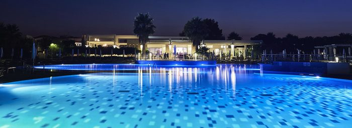 Resort 4* nell'alto Salento