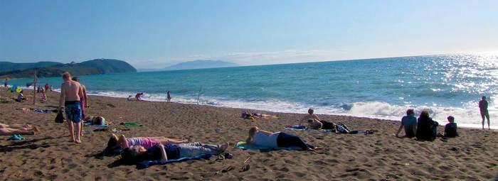 Ideale per famiglie sulla Costa degli Etruschi