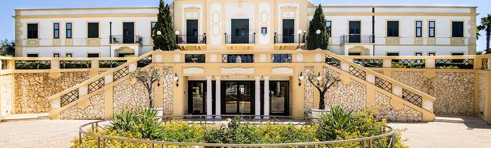 Family Hotel a Marsala