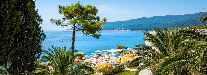 Mare & divertimento in Istria