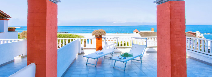 Vacanza di relax e benessere
