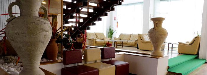 Hotel 3* a 200 metri dal mare