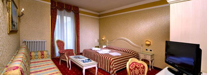 Benessere in Hotel semplice ed essenziale