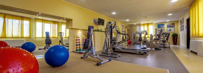 Wellness a 5* in feeling hotel