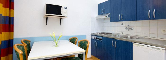 Appartamenti fino a 6 posti letto