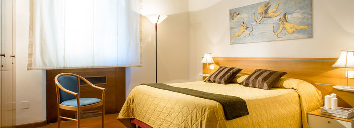 Residence in centro a Firenze