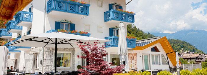 In tipico stile Trentino