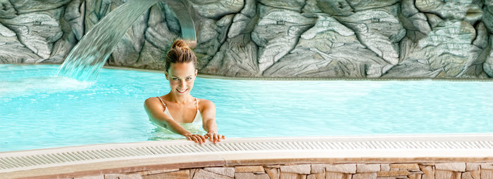 Sport e wellness in Val Venosta