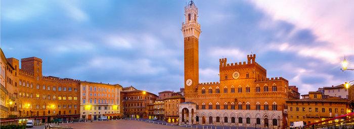 Scoprire Siena e le sue bellezze