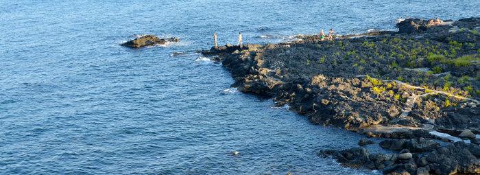 Direttamente sul mare