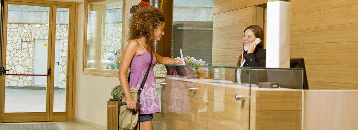 Design e Spa Hotel sul Monte Bondone