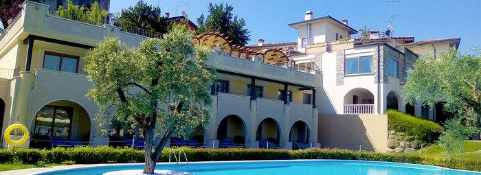 In Villa settecentesca