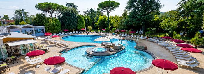 Relax e benessere a Montegrotto