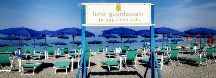 Sulla costa tirrenica della Calabria