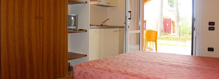 Appartamenti direttamente sul mare di Follonica