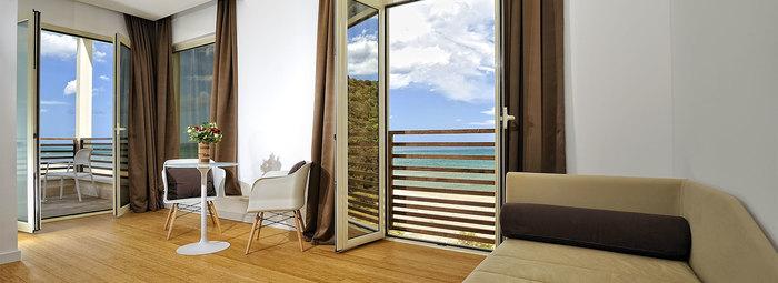 Sardegna Costa Rei 4*: pensione completa e spiaggia inclusa