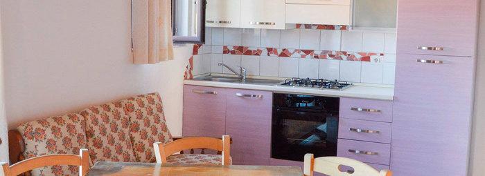 Appartamenti a 500 metri dal mare
