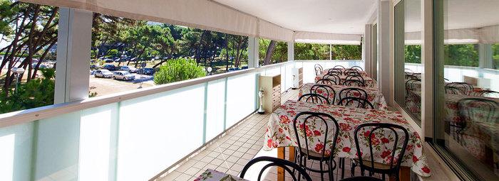 HOTEL 3*S A 100 METRI DALLA SPIAGGIA
