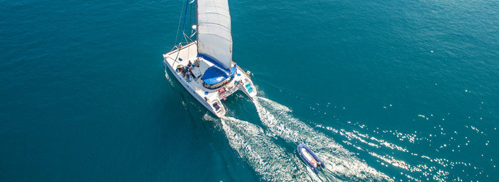 Crociera in catamarano alle isole Radama
