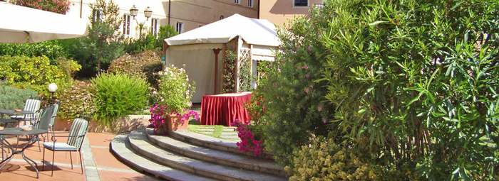 Raffinato ed elegante, a 50 metri dal mare sulla Riviera di Levante