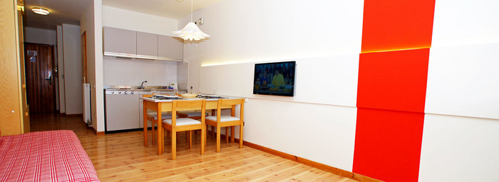 Residence semplice e funzionale