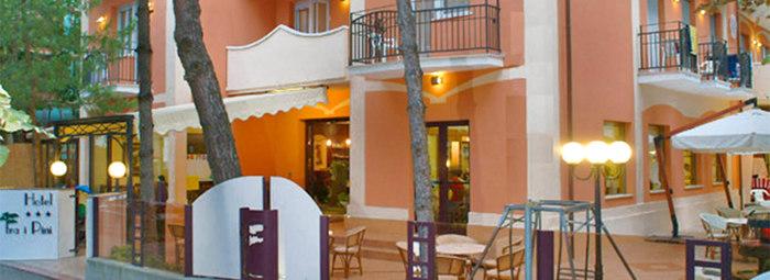 Family Hotel in Romagna